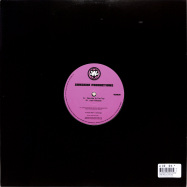 Back View : Sunshine Productions - TAKE ME TO THE TOP - Kniteforce Records / KJAL01