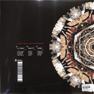 Back View : Steven Rutter - CLOSE YOUR EYES AND BREATHE (BLACK 180G VINYL) - De:tuned / ASGDE033