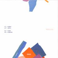Back View : Stellae - MARIUS EP - Shishu / SHSH001