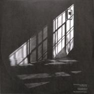 Back View : Re:Axis - CHOSEN FREQUENCY EP - Planet Rhythm / PRRUKBLK063