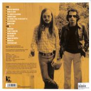 Back View : Walter Becker & Donald Fagen - BRILL BUILDING: BEST OF THE ORIGINAL RECORDINGS 1968-71 (LP, 180G YELLOW VINYL) - Deja Vu Kid / DVKLP01