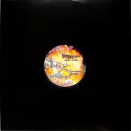 Back View : Shawn Cartier - CRAZY BOY - Childsplay / KID006