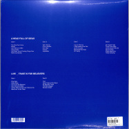 Back View : The Charlatans - A HEAD FULL OF IDEAS (BEST OF) (3LP, LTD YELLOW  VINYL) - Then Records / THEN1LPX