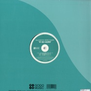 Back View : Ralf Gum feat. Rachel Claudio - IF NO HARM - Gogo Music / GOGO030
