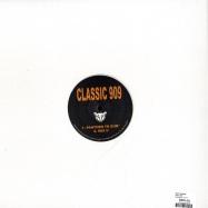 Back View : Scott Grooves - Classic 909 - Natural Midi / nm006
