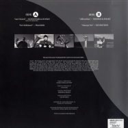 Back View : Various Artists - WANDERZIRKUS - 3000 Grad 004
