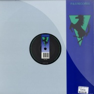 Back View : Mike Sheridan & Mads Langer - TOO CLOSE - R&S Records / RS1002