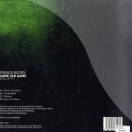 Back View : Franck Roger - SAME OLD GAME - Desolat / Desolat011