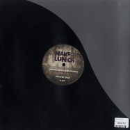 Back View : Various Artists - NAKED LUNCH 19 - Naked Lunch / NL1219