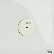 Back View : Murk - ALRIGHT - Rise / rise222