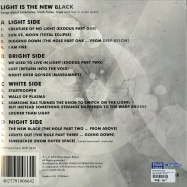 Back View : Black Space Riders - LIGHT IS THE NEW BLACK (2X12 LP + CD) - Brainstorm Music / 9101664