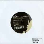 Back View : Dizzy Gillespie / Astrud Gilberto - MATRIX / TAKE IT EASY MY BROTHER CHARLIE (7 INCH) - BBE Records / bbe179slp