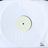 Back View : Spectrasoul - AWAY WITH ME - Shogun Audio / sha057