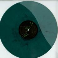 Back View : Dapayk Solo - MINT (MARBLED VINYL) (VINYL ONLY) - DPK / DPK8