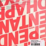Back View : Ricardo Villalobos - DEPENDENT AND HAPPY (CD) - Perlon / Perlon92CD