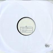 Back View : Toby Tobias - MESSING WITH MY MIND EPB (J.HECKLE REMIX) - Burek / BRK004