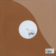 Back View : 7 Citizens - DO YOUR HEAD IN / STRIDE (10INCH) - Praterei / Praterei008