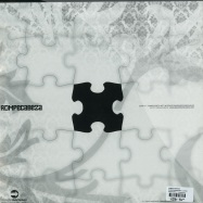 Back View : Various Artists - ROMPECABEZAPACK 1 (3X12) - Rompecabeza / rompepack01