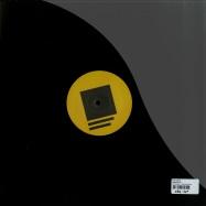 Back View : Sean Dixon - UNKNOWN EP (OLIVER DEUTSCHMANN / JOEL ALTER RMXS) - Final Chapter / FINALCHAPTER003