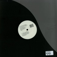 Back View : Fun In The Murky Pres. - A SUITABLY UNSUITABLE EP - Fun In The Murky / FITM002