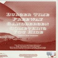 Back View : Roberto Auser Ensemble - THE NEW DIMENSION - Ausland / AUS003