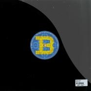 Back View : Joss & D. Lamar - REEVOLUTION (METODI HRISTOV REMIX) - Artreform  / arr014