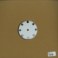 Back View : JP Enfant - DREAMING BACKWARDS EP - Let / LET001
