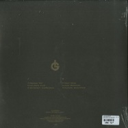 Back View : Various Artists - GUA LIMITED 010 (2X12 INCH / VINYL ONLY) - Gua Limited / Gua Limited 010