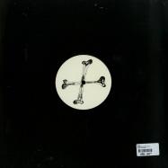 Back View : Milq - BONES003 (VINYL ONLY) - Bones / Bones003