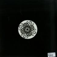 Back View : Various Artists - CONTORTIONS (JONAS KOPP, JUHO KUSTI RMXS) - Mindtrip / MT11