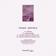 Back View : Hydergine - GATHERING EP - Tiefenrausch / TR010