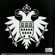 Back View : Ambivalent - SPEICHER 92 - Kompakt Extra / Kompakt Ex 092