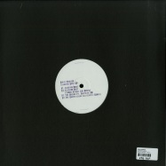 Back View : Chris Carrier - ILLUSION DUST EP - Politics Of Dancing / POD010