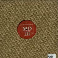 Back View : Mike Dunn presents MDIII - 8890 PROTO ACID EP - Clone Jack For Daze / CJFD30