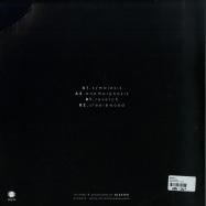 Back View : Blasted - R.EVOLUTION - Asteroid Records / AV001