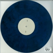 Back View : Dimi Angelis - UNDER A GLASS MOON EP (PEARL REMIX) - Falling Ethics / FEX010