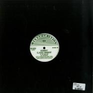 Back View : Herbert - CLASSIC HERBERT - Mint Condition / MC006