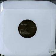 Back View : DJ Spider - 1 DEGREE EP (140 G VINYL) - Green Village / GV 007