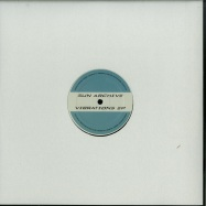 Back View : Sun Archive - VIBRATIONS EP (VINYL ONLY) - Hoarder / HOARD001