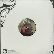 Back View : The Vanguard Project - TWICE AS NICE EP - Fokuz Recordings / FOKUZ091