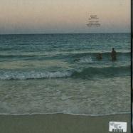 Back View : Elastic - BELOW SHADOWS EP - AHAAD / AHAAD004