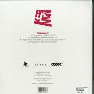 Back View : Tagtraeumer, Lars Wickinger - SPECIAL PACK 02 (2X12) - Black Fox Music / bfmpack02