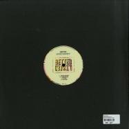 Back View : Saint Paul - NATURIST BEHAVIOR - Better Listen Records / BLR011