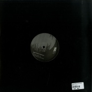 Back View : Stephan Bazbaz & Asael Weiss - ONLY EP - Moss Co / MOSSV009