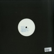 Back View : Shonky / Franck Roger / 2Vilas 909 / John Jastszebski - POD EDITS 3 - Politics Of Dancing / POD017