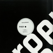 Back View : Tommy Rawson - DEEP BLUE - Bergerac / Berg010