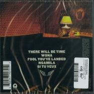 Back View : Mumford & Sons - JOHANNESBURG EP (CD) - Universal / 4790791 / 2831272