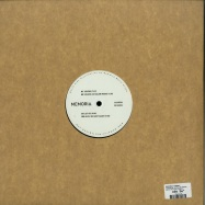 Back View : Red Meat Therapy - VISIONS EP (IO MULEN REMIX) - Memoria Recordings / MEM048
