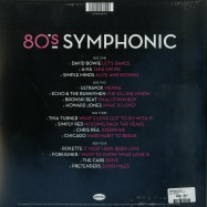 Back View : Various Artists - 80S SYMPHONIC (2LP) - Rhino / 8780968