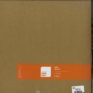 Back View : Nudge - TIMES UP - Growin Music / GROWIN005